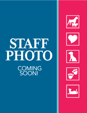 Staff Photo Coming Soon