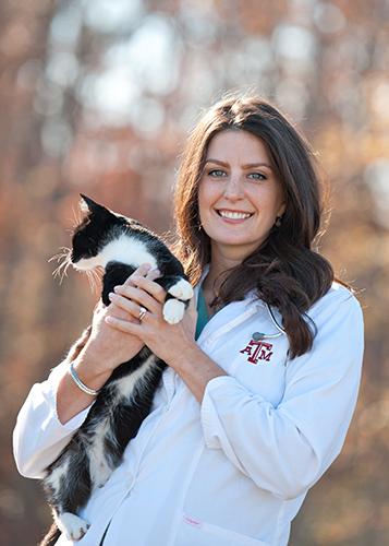 Dr. Erin Davis
