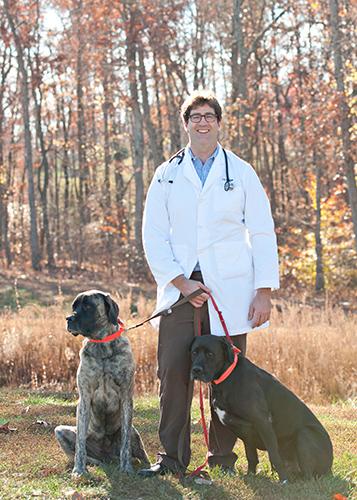 Dr. Jesse Bejar